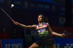 Pv Sindhu S I Retire Post Sends Twitter Into A Tizzy