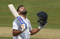 Rohit Sharma Ishant Sharma Were Not Scheduled To Fly To Australia Bcci