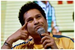 Sachin Tendulkar Surprised By Virat Kohli S Decision To Open