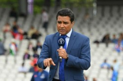 India Vs Australia Sony Sports Included Sanjay Manjrekar In The Commentary Panel