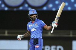 Ipl 2020 Shikhar Dhawan Will Be Featuring For A Third Side In Ipl Final