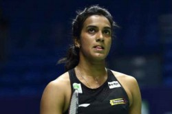 I Retire Pv Sindhu Gives Her Fans Mini Heart Attack