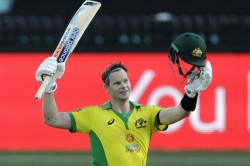 Fastest Odi Centuries For Australia List Steven Smith Scored Third Fastest Odi Century