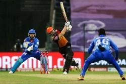 Ipl 2020 Dc Vs Srh Qualifier 2 Highlights In Kannada
