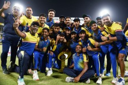 Bcci Likely To Set Dates For Syed Mushtaq Ali Trophy Before Ipl Auction
