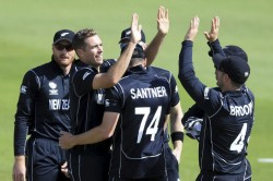 Rain Washes Out New Zealand Vs West Indies 3rd T20i