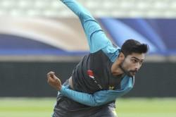 Pakistan Pacer Mohammed Amir Announces Retirement