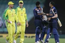 India Vs Australia 2020 1st T20 Date India Time Probable 11 Live Streaming Details