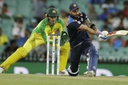 Virat Kohli Eyes On Babar Azam Rohit Sharma S Records In T20 Format