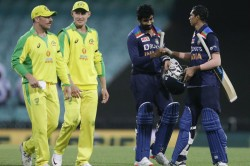 Cricket Australia Is Terrified Of Bcci Says Channel