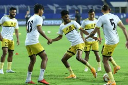 Isl 2020 Injury Marred Hyderabad Bank On Indian Talent Against Jamshedpur