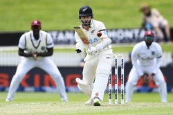 Williamson S 251 Puts New Zealand On Top In 1st Test Vs West Indies