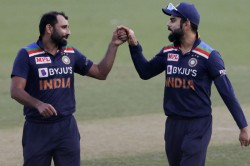 Virat Kohli Looks To Avoid Unwanted Record As Visitors Stare At 3 0 Sweep