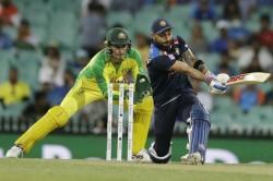 Virat Kohli Becomes The Fastest Player To Score 12 000 Runs In Odi