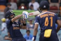 Virat Kohli 11 Year Streak Ends Finishes Without Odi Hundred In
