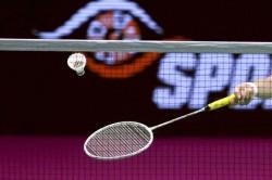 Russian Badminton Player Nikita Khakimov Banned For Five Years