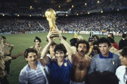 World Cup Winner Paolo Rossi Dies Aged