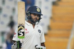Parthiv Patel Announced His Retirement For All Formats Of The Game