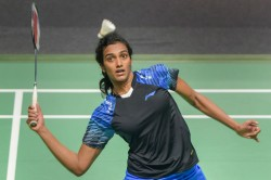 Pv Sindhu Hopeful Of Travelling To Thailand From England Despite Increasing Travel Bans