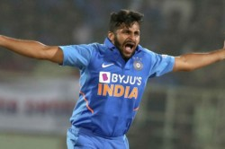 Australia Vs India 3rd Odi Shardul Thakur Shines As India Won By 13 Runs