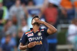 Natarajan Can Do Well Under Virat S Captaincy Says Karsan Ghavri