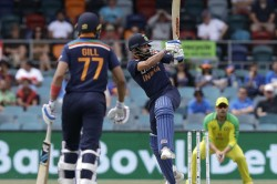 India Lose A Point Due To Slow Over Rate In Odi Super League Point Table