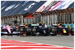 Formula One Australian Grand Prix Postponed From March To November