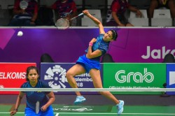 Thailand Open Sameer Satwik Ponnappa Sail Into Quarterfinals