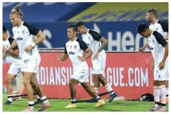 Isl 2020 21 Odisha Fc Vs Bengaluru Fc Match 60 Preview