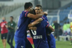 Isl 2020 21 Sloppy Odisha Help Bengaluru Rescue A Point