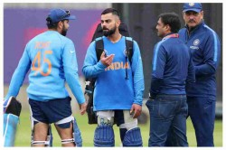 Virat Kohli And Ravi Shastri Are The Reason For Team Indias Fearless Brand Of Cricket