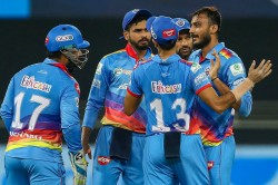Ipl 2021 Delhi Capitals Retained And Released Players List For Ipl Auction