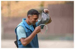 It Is Unnecessary Credit The Boys Deserve All The Praise Says Rahul Dravid