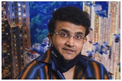 Sourav Ganguly Undergoes Successful Angiolpasty Gets Two More Stents