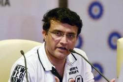 Hope All Of Us Realise Sourav Ganguly Praised Team India Performence