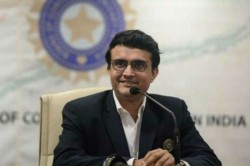 Bcci President Sourav Ganguly Hospitalised Again With Discomfort In Chest Report
