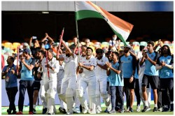 How Team India Come Out From Adelaide Test Defeat Hanum Vihari Explains