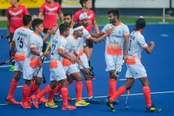 Indian Men S Hockey Tour Cancelled After Covid Surge In South Africa