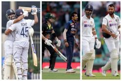 India Vs Australia Amazing Facts Coincidences Of The Series