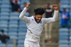 Twitterati Hail Ravindra Jadeja As He Runs Steve Smith Out With A Direct Hit