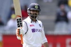 Ravindra Jadeja Might Play In Sydney Test Last Day If Team Needed