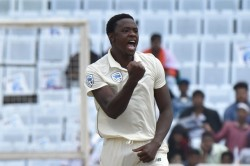 Kagiso Rabada Is The Third Fastest Bowler To Complete 200 Wickets In Test Cricket
