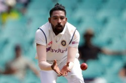 Cricketer Mohammed Siraj Buying A Brand New Bmw Car