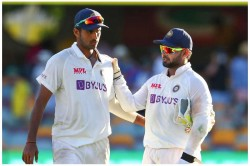 Rishabh Pant Reaction On Comparision With Ms Dhoni