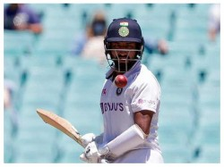 Cheteshwar Pujara Played Like Warrior In Gabba Test Says Shardul Thakur