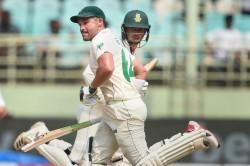 South Africa Name Seamers Dupavillon Baartman For Pakistan Test Tour