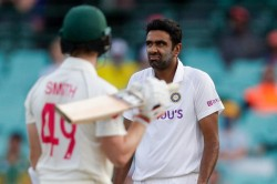 Weren T Allowed To Enter Lift With Australian Players As Part Of Covid Restrictions R Ashwin