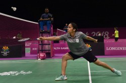 Thailand Open 2021 Saina Nehwal Covid 19 Positive Report Was False