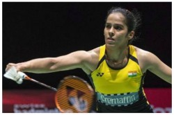 Just Told I M Covid 19 Positive Says Saina Nehwal