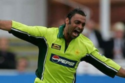 Shoaib Akhtar Comes Up With Heart Winning Reply When Asked To Describe Ms Dhoni